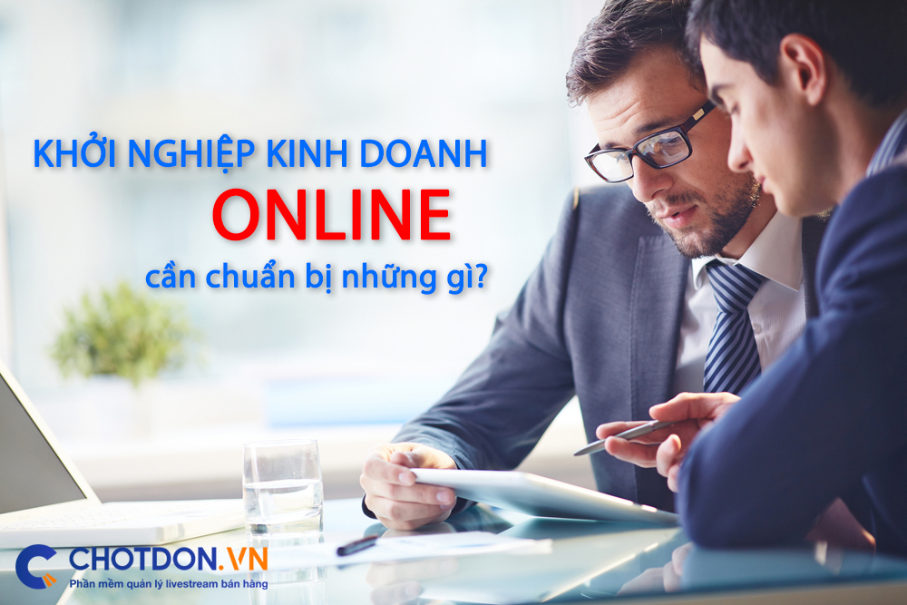Bí quyết bán hàng online hiệu quả, bạn nên biết nếu không muốn kinh doanh online thất bại