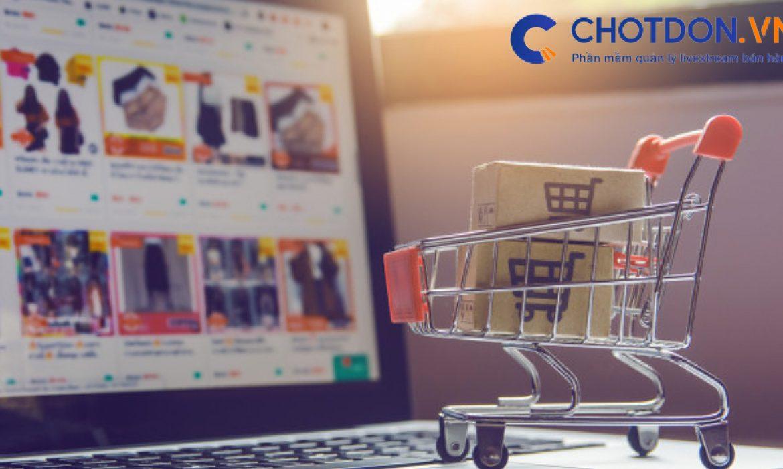Bán hàng online là gì? Tìm nguồn hàng ở đâu?